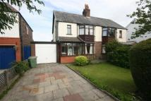 3 bed semi detached house in Millbrook Lane...