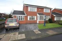 3 bedroom Detached house for sale in Highfield Drive, Crank...