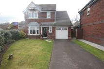 Detached property for sale in Washbrook Close...