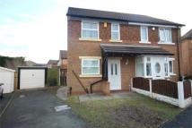 2 bed semi detached property in Cotterdale Close...