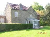 Detached home in Tisbury