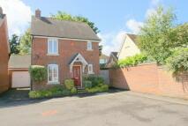 3 bedroom Detached property in Kenelm Close, Sherborne...