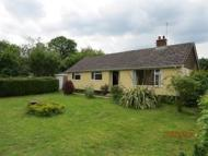 3 bedroom Detached Bungalow in Sutton Mandeville