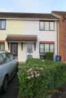 Terraced house in Primrose Close...
