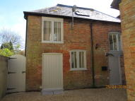 1 bedroom Barn Conversion to rent in Parsons Pool...