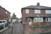 3 bed semi detached house to rent in Central Boulevard...