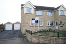 3 bed semi detached property to rent in Peakstone Close, Balby...