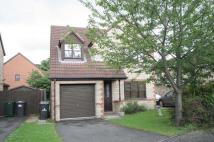 3 bedroom Detached house in Maidwell Way...