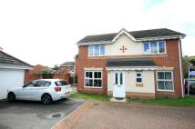 3 bed Detached property to rent in Moat House Way...
