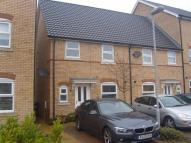 3 bedroom End of Terrace house to rent in Dobede Way, Soham