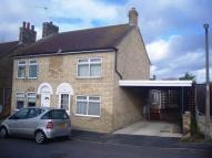 2 bedroom semi detached house in Clay Street, Soham