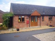 2 bed Bungalow in Honeysuckle Close, Soham