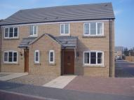 Foxwood North semi detached house to rent