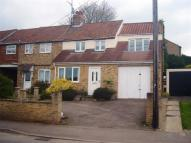 semi detached house in Mereside, Soham