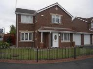 Detached property in Saunton Avenue, The Ings...