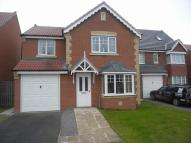 4 bed Detached property in Whitstable Gardens...