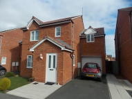 4 bedroom Detached house in Newquay Drive, Redcar...