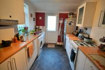 2 bedroom Terraced house to rent in Fitzwilliam Street...