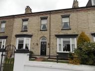 5 bed Terraced house in Nelson Terrace, Redcar...