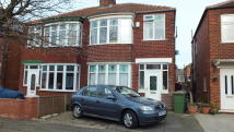 3 bed semi detached property to rent in Ripon Road, Redcar, TS10