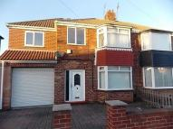 semi detached property to rent in Kettleness Avenue...