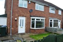 3 bedroom semi detached property for sale in School Close...