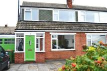 semi detached house to rent in Marlborough Avenue, TS11