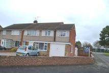 4 bed semi detached house for sale in KESWICK ROAD, Redcar...