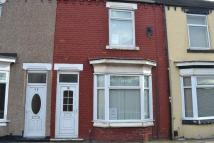 2 bed Terraced house to rent in Hanson Street, Redcar...