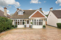 5 bedroom Detached Bungalow in Booth Rise, Northampton...