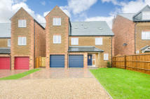 4 bedroom Detached home for sale in Orchard Court, Finedon