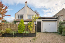 Detached property for sale in Church Street, Cogenhoe...