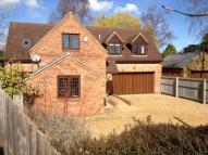 4 bed Detached home in St. Lukes Close...