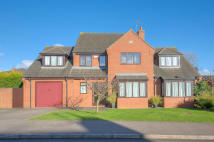 5 bed Detached property for sale in Holme Close...