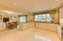 4 bed Detached Bungalow for sale in Doddington Road...