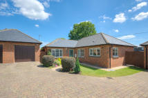 Detached Bungalow for sale in New Street, Earls Barton...