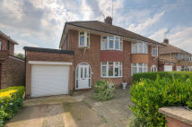 Spinney Hill Road semi detached property for sale