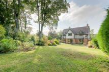 Detached house in Woodlands Grange...