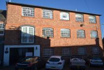 Flat for sale in Harcourt Square, NN6