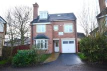 4 bed Detached property for sale in Treacle Row, Silverdale...