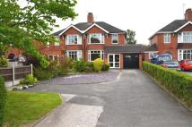 3 bedroom semi detached home for sale in Weston Road...