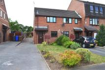 2 bedroom End of Terrace home in Tolkien Way, Hartshill...
