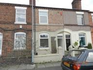 Terraced house to rent in Nursery Street, Stoke...