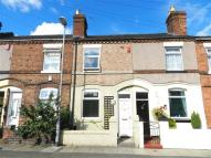 Nursery Street Terraced property to rent