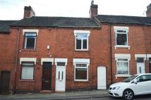 Turner Street Terraced property to rent
