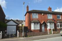 3 bedroom semi detached home in Hulton House...