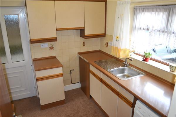 KITCHEN - ADDITIONAL