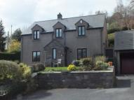 Detached property in Craven, Old Road, Bwlch...
