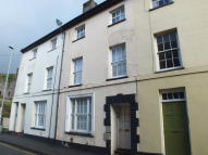 2 bedroom Terraced house to rent in Watergate, Brecon, LD3