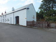 Sennybridge Cottage for sale